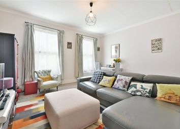 Thumbnail 3 bed flat for sale in Maygrove Road, West Hampstead