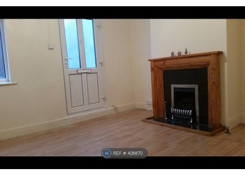 Thumbnail 2 bed terraced house to rent in Mayfair, Rochester