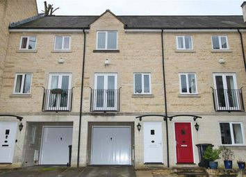 Thumbnail 3 bed town house for sale in 6 Taylors Row, Bridge Street, Bradford On Avon, Wiltshire