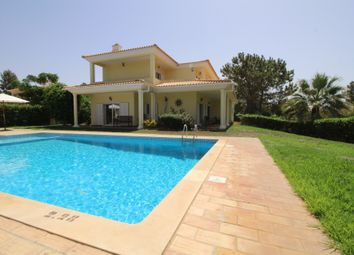 Thumbnail 5 bed detached house for sale in Morgadinhos, 8125-307 Vilamoura, Portugal