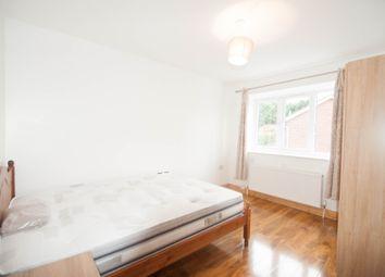 Thumbnail 2 bed maisonette to rent in Paddington Close, Yeading, Hayes