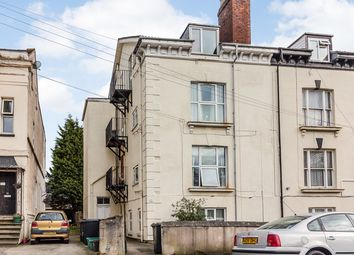 Thumbnail 2 bed flat for sale in Midland Road, Gloucester