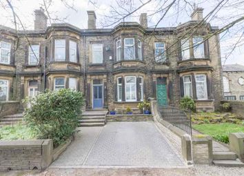 4 bed terraced house for sale in Northfield Terrace, Queensbury, Bradford BD13