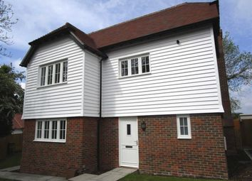 Thumbnail 4 bed detached house for sale in Old Bell Place, Staplehurst, Kent