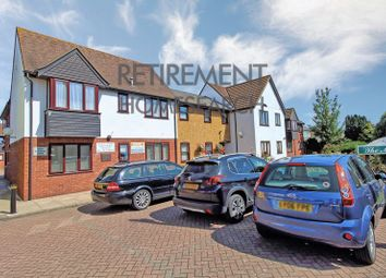 Thumbnail 1 bed flat for sale in The Mallards (Great Wakering), Great Wakering