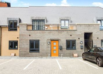 Thumbnail 2 bed flat for sale in Rubus Place, Harold Wood, Romford