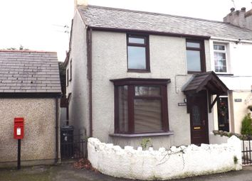 Thumbnail 3 bedroom semi-detached house to rent in Llanddaniel, Ynys Mon
