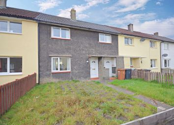 3 bed terraced house for sale in Wasdale Close, Whitehaven CA28