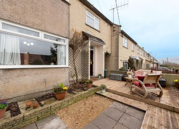 Thumbnail 4 bed terraced house for sale in Mountain Wood, Bathford, Bath