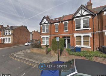Thumbnail 2 bed flat to rent in Murray Road, London