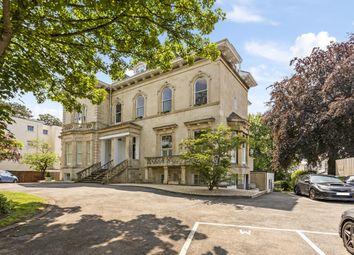 Thumbnail 2 bed flat to rent in Lypiatt Drive, Cheltenham