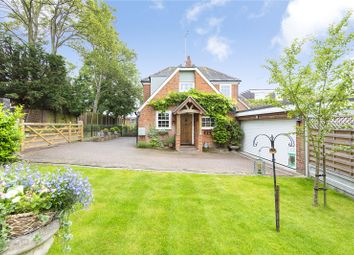 Thumbnail 3 bed semi-detached house for sale in Coopers Hill, Ongar, Essex