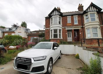 Thumbnail 4 bed property to rent in Amersham Road, High Wycombe