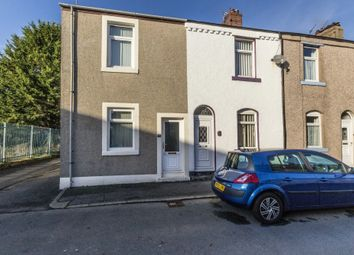 Thumbnail 2 bed terraced house for sale in Kennedy Street, Ulverston