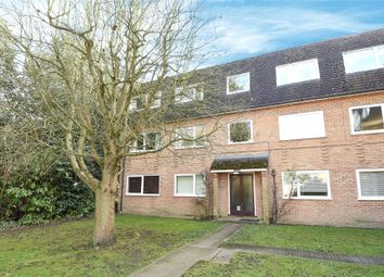 Thumbnail 1 bed flat for sale in Gothic Court, 83 Yorktown Road, Sandhurst, Berkshire