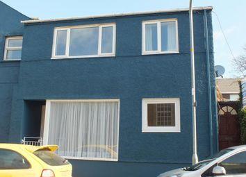Thumbnail 1 bedroom flat for sale in 24A, Dimond Street:, Pembroke Dock, Pembrokeshire