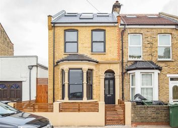 Thumbnail 5 bed semi-detached house for sale in Lindley Road, Leyton, London