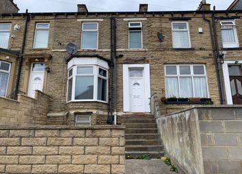 Thumbnail 3 bedroom terraced house for sale in Hustler Street, Bradford