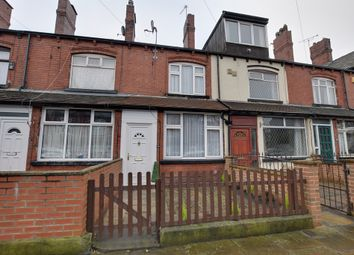 Thumbnail 3 bedroom terraced house for sale in Cross Flatts Place, Beeston, Leeds