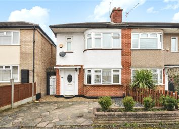 Thumbnail 2 bed end terrace house for sale in Manningtree Road, Ruislip, Middlesex