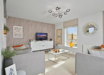 Thumbnail 4 bedroom town house for sale in Plas Nanthelyg, St Mellons, Cardiff