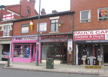 Thumbnail Retail premises to let in Clarendon Place, Hyde