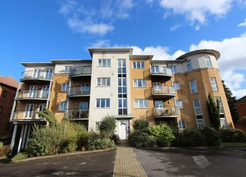 Thumbnail 2 bed flat for sale in Hill Lane, Southampton