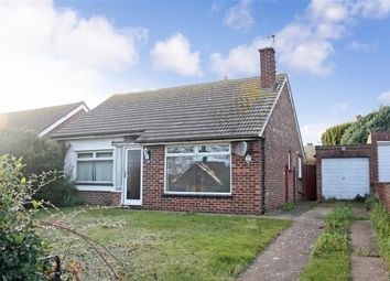 Thumbnail 2 bed detached bungalow for sale in Langdale Avenue, Ramsgate, Kent