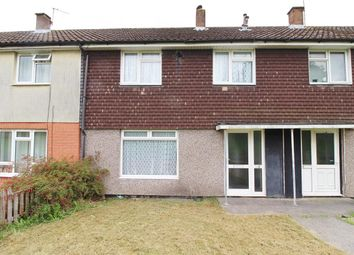 Thumbnail 3 bed terraced house for sale in Arlingham Way, Patchway, Bristol