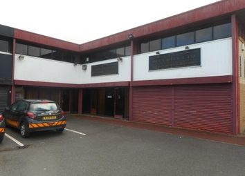 Thumbnail Office for sale in Units 8 & 9 Enterprise House, Thomlinson Road, Hartlepool