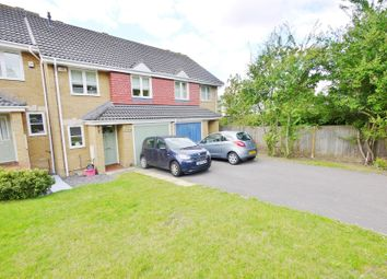 Thumbnail 3 bed property to rent in Kings Chase, Brentwood