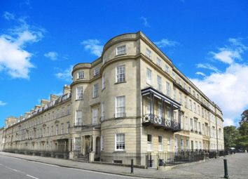 Thumbnail 3 bedroom flat for sale in Edward Street, Bathwick, Bath, Somerset