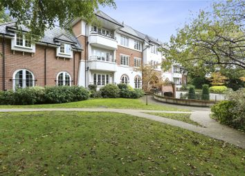 Thumbnail 2 bed flat for sale in Grovers Manor, Wood Road, Hindhead, Surrey