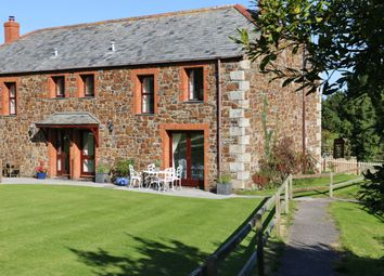 Thumbnail 3 bed cottage for sale in Treglyn, St Minver