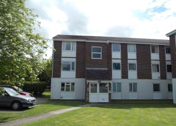 Thumbnail 1 bed flat to rent in Ross Close, Saffron Walden, Essex