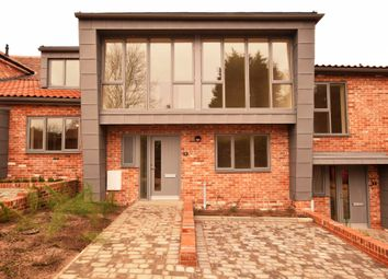 Thumbnail 3 bed town house for sale in Bullride Mews, New Street, Woodbridge