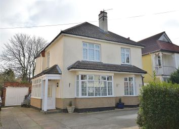 Thumbnail 4 bed detached house for sale in Walton Road, Clacton-On-Sea