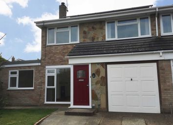 Thumbnail 3 bed semi-detached house for sale in Shalford Road, Billericay