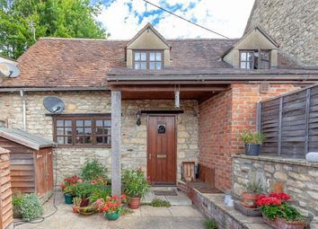 Thumbnail 1 bed cottage to rent in Manor Farm Road, Horspath, Oxford