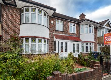 Thumbnail 3 bed terraced house for sale in Chalfont Way, London