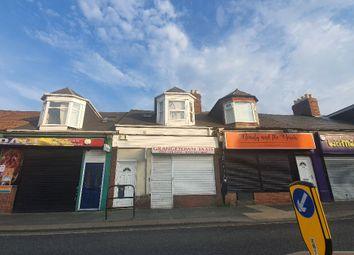 1 bed flat for sale in Villette Road, Sunderland SR2