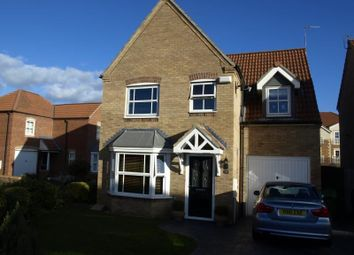 Thumbnail 4 bedroom detached house to rent in Dresser Lane, Middlesbrough