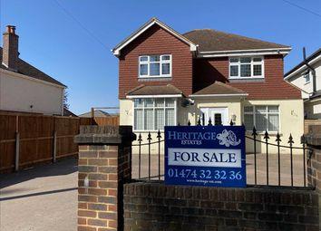 4 bed detached house for sale in Sandling Lane, Penenden Heath, Maidstone ME14