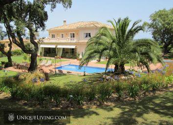 Thumbnail 7 bed villa for sale in Sotogrande, Costa Del Sol, Spain