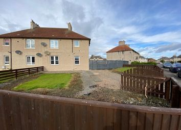2 bed flat for sale in Dundonald Park, Cardenden, Lochgelly KY5
