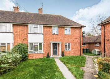 Thumbnail 2 bed maisonette for sale in West Horsley, Surrey