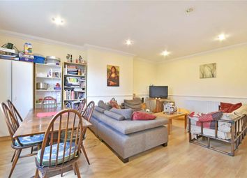 Thumbnail 3 bed flat to rent in Exeter Road, Brondesbury