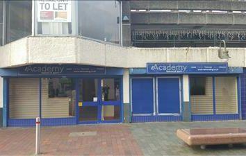 Thumbnail Retail premises to let in 16/18 Market Square, Merthyr Tydfil