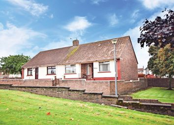 Thumbnail 2 bedroom bungalow for sale in Dalmilling Road, Ayr, South Ayrshire