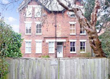 Thumbnail 2 bed flat for sale in Warwick Road, Bishop's Stortford, Hertfordshire